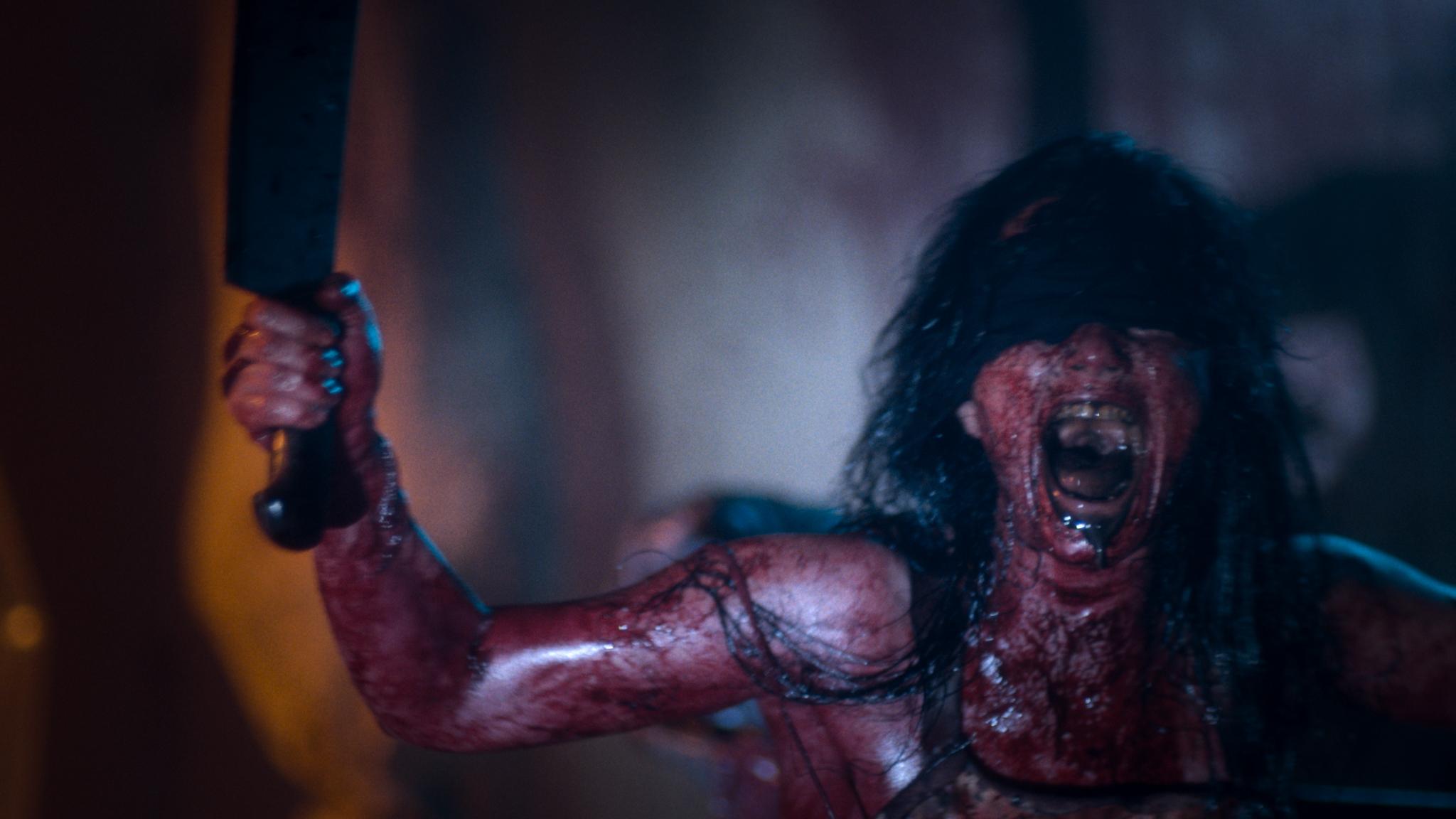 Filmkritik: Baskin – Blutiger Horror aus der Türkei